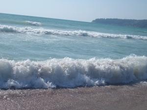 סימנים על החול